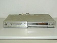 Philips F2225 Vintage Tuner Silber, 2 Jahre Garantie
