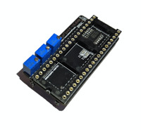 New Fully Assembled LumaFix64 for Commodore 64 C64 Computer Good Quality #694