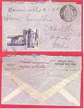 WW2-BUSTA-DA-ASMARA-COLONIE-ERITREA-A-MARESCIAL-CARABINIERI REALI-NAVELLI-AQUILA