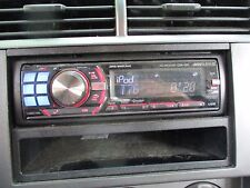 Alpine CDA-105 Radio/CD Player IPOD USB QUICK SHIP TESTED COMES AS SEEN