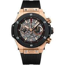 Hublot Big Bang King Gold Ceramic 411.OM.1180.RX - Unworn with Box and Papers