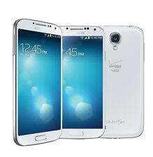 5.0'' Samsung Galaxy S4 SGH-I545 (Unlocked) 4G Smart Phone - 16GB 13.0MP - White