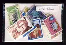 Sainte Helene - Saint Helena 10 timbres différents