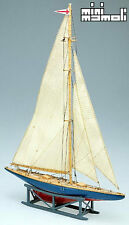 MINI Mamoli Endeavour II J Yacht CLASSE 1:193 (MM14) kit modello di barca