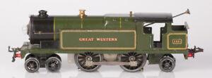 Hornby O Gauge Electric GW No.2 Special 4-4-2 Tank  Locomotive 2221