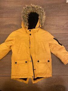 kids winter coats boys
