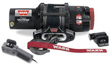 Warn ATV ProVantage 3500s Winch w/Mount CanAm 2012-2016 Renegade 1000G2