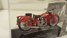 Moto Guzzi Airone Sport .  Diecast. 1/24 Starline