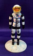 Custom MAJOR MATT MASON Moon STAND BASE ONLY - (Major Matt Mason NOT INCLUDED)