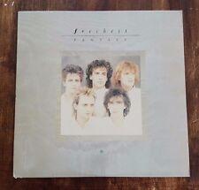 NM Freiheit – Fantasy (1989) WTG Records – FP 45141 Vinyl, LP, Album Promo