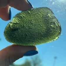 30.2 Gram Moldavite