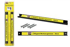 Magnetleiste Werkzeugleiste 300mm Werkzeughalter Magnet Halterung Werkzeug