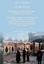Jamshid Soroush Soroushian Commemorative Volume: The Fire Within : Atas-e...
