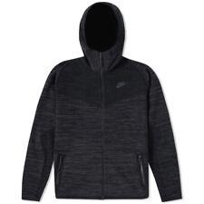 Nike Sportswear Tech Knit Men's Windrunner 728685-010 Black/Anthracite (Size Xs)