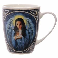 Lisa Parker Angel Bone China Mug Fantasy Gothic Cup