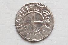 Livonia Order Estonia Schilling 1542 Reval Hermann AUNC Condition  !!!!