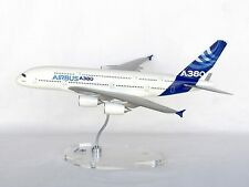 PACMIN - A380 Airbus Aircraft Model 1/200 - Launch Colors NBAA Collectible Gift