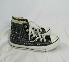 Converse Allstar Studded Size 7