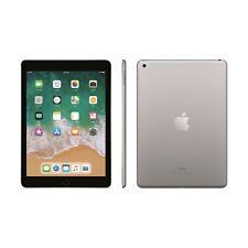 Apple iPad 5th Gen. 32GB, Wi-Fi, 9.7in - Space Grey GRADE A