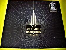 Völkerball - Bildband, 2 CD + 2 DVD von Rammstein (2006)