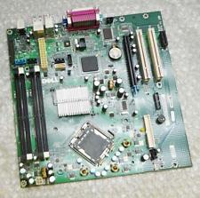 Dell GM819 0GM819 Optiplex 755 Minitorre Enchufe 775/LGA775 Placa Base Probado