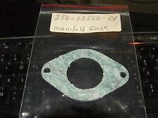 NOS Yamaha Manifold Gasket 1975-1983 XS650 1973-1974 TX650 256-13556-01-00