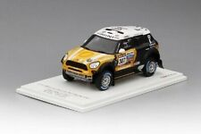 Mini Countryman All4 Racing #307 Dakar Rally 2013 - 1:43 - TrueScale Miniatures