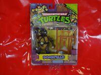 TMNT Teenage mutant ninja turtles classic collection Playmates Donatello open