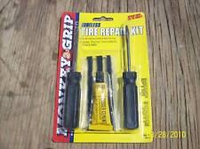 Tubeless Tire Repair Kit For all Tubeless Tires