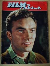 FILM REVUE 3 - 22. 1. 1957 (2) Erik Schuman Magda Schneider Rita Hayworth