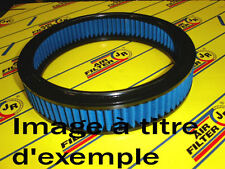 Filtre à air JR Filters Isuzu Trooper 2.8 V6 1989-1990