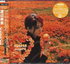Misato Watanabe - Orange - Japan CD - NEW J-POP