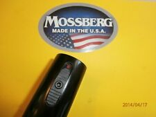 "MOSSBERG 590/590A1 12 GAUGE  ""2 ALLEN Screws"" for SAFETY BUTTON ships FREE"