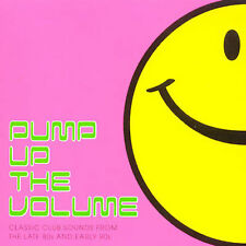 VARIOUS ARTISTS - PUMP UP THE VOLUME [UNIVERSAL]
