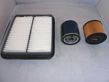 Suzuki Grand Vitara 2.0 Turbo Diesel Service Kit Oil Air Fuel Filter 01-05 OPT1