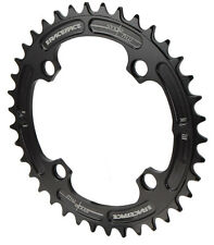Race Face Single Narrow Wide 1x MTB Chainring - 104mm BCD 38t Black