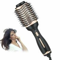 Hair Dryer Brush  Volumizer Hot Air Styler Brush 4 in 1 Multifunctional Blow Dry