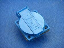 230V Presa a Incasso per Apex QS3000 Produttore Corrente Generatore di Potenza