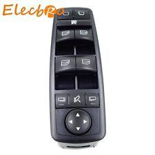 Black Master Power Window Switch for GL350 GL450 GL550 R350 R320 2518300390