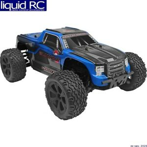 Redcat Racing 07013 Blackout Xte Pro Truck 1/10 Scale brushless Electric Blue