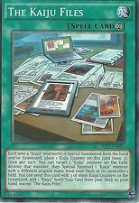 YU-GI-OH CARD: THE KAIJU FILES - SHVI-EN089
