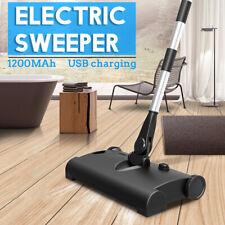 New Electric Mop USB Charging Floor-Cleaner Scrubber Brooms Hand Floor