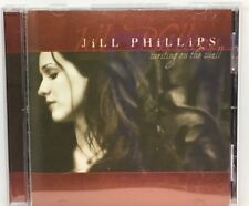 Writing On the Wall * by Jill Phillips (CD, Jun-2005, Fervent Records)