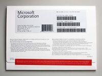 Microsoft Windows 8.1 (SB / OEM) - 32 Bit - DEUTSCH inkl. DVD - NEU
