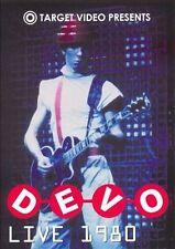 NEW Devo - Live 1980 (DVD)