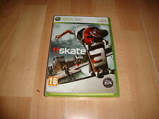 Pal version Microsoft Xbox 360 Skate 3