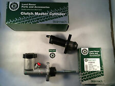 Land Rover Defender 300tdi Clutch Master & Slave Cylinder Kit STC500100 FTC5072R