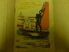 "THE GIGANTIC PEARL PALESTINE ILLUSTRATED CHILDREN BOOK 1940"" ISRAEL"
