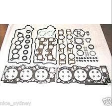 TOYOTA CAMRY AVALON LEXUS ES300 3.0 V6 DOHC 24V ENGINE 3VZFE HEAD GASKET SET