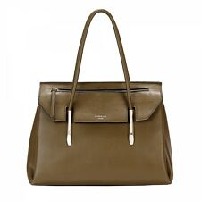 Fiorelli Carlton Olive Large Shoulder Bag Tote
